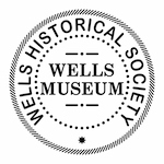 Wells Historical Society Logo