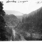 WP00322: Devil's Canyon ca. 1930s.
