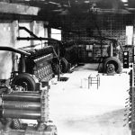 WP00380: Mine Machinery ca. 1930s.