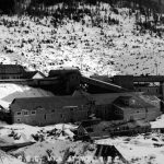 WP00596: Cariboo Gold Quartz Mine circa 1930s.
