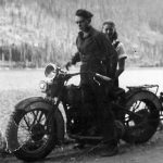 WP00895: Easy Rider.