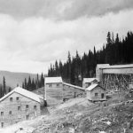 WP00966: Cariboo Hudson Mine.